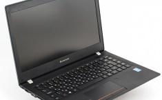 Lenovo E31 front1