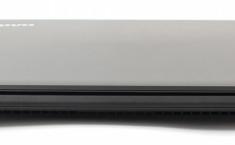 Lenovo E31 side2