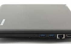 Lenovo E31 side4