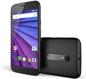 Motorola Moto G (3rd Gen, 2015)