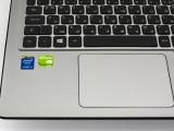 Acer V15 2 keyboard details2