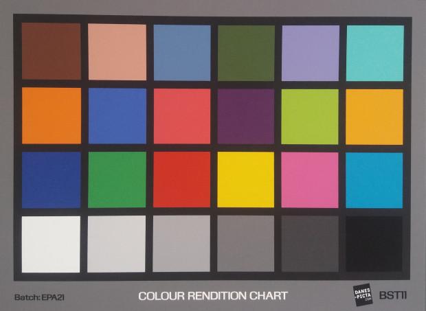 ColourChart-Samsung Galaxy J5