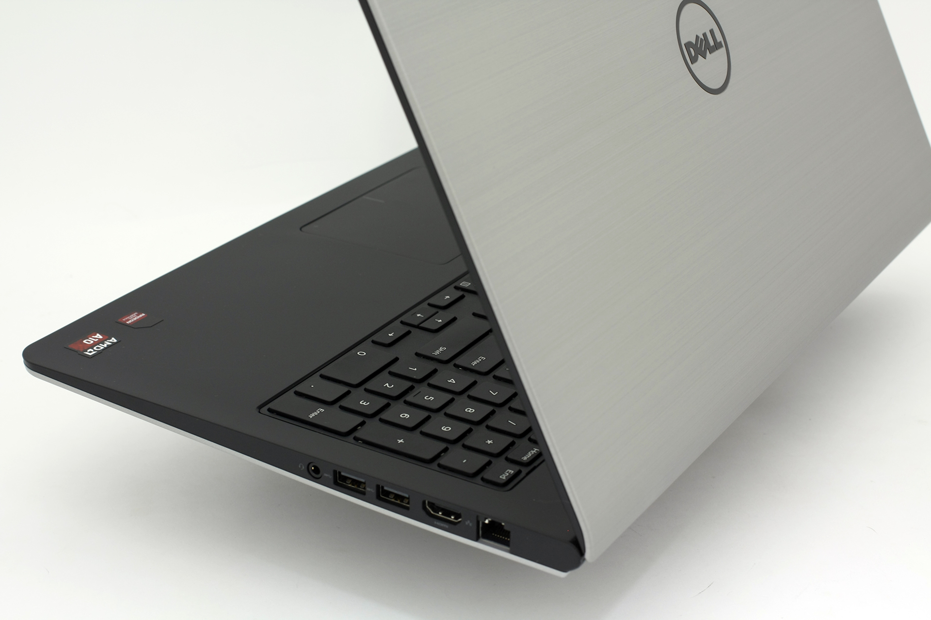 Dell Inspiron 5545 With AMD A10 7300 Review When Performance