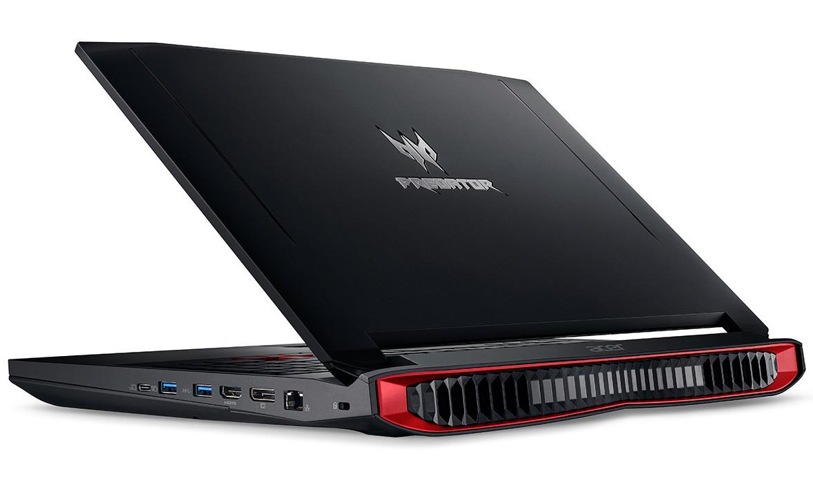 Acer Predator G9-591 Intel ME Treiber Windows 7