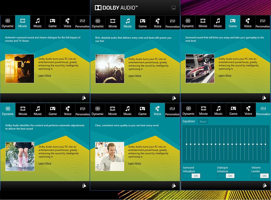 Dolby-940-Lenovo IdeaPad Y900