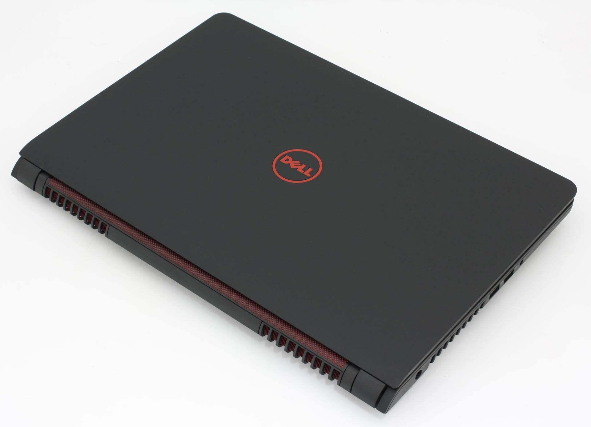 P: Dell Inspiron 15 7000 (7559)