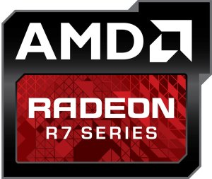 AMD Radeon R7 M340 (2GB DDR3)