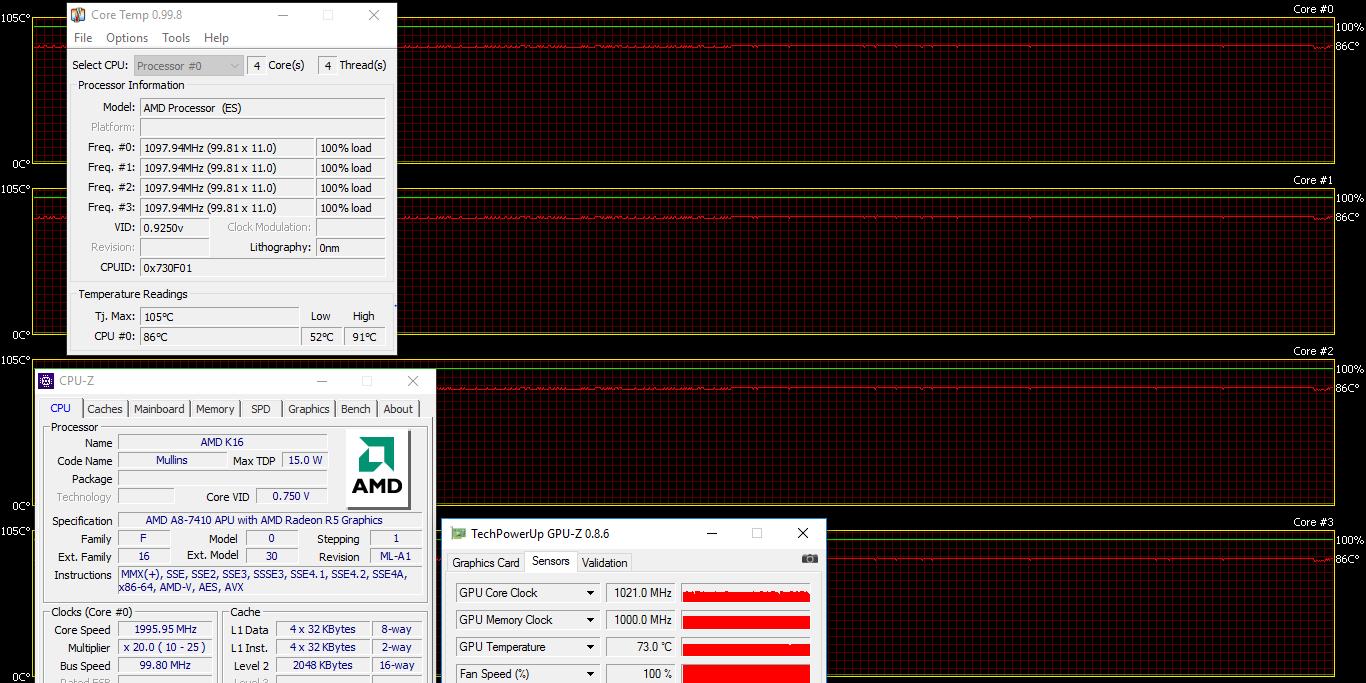 probook 455 g3 gpu