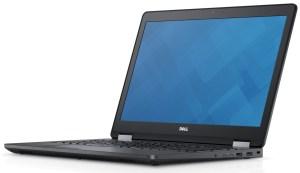 Dell Latitude 15 E5570