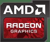 AMD Radeon R7 M360 (2GB GDDR5)