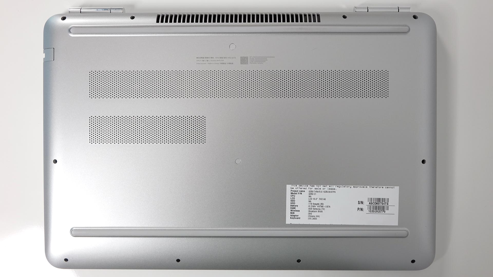 Выбор ноутбука ценой от 50 до 100 тысяч рублей - Версия для печати