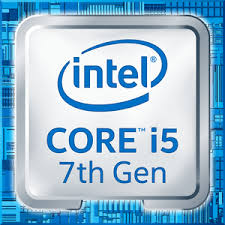 core i5 7th gen