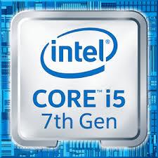 Intel Core i5-7300HQ