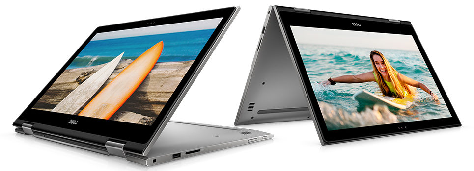 Dell Inspiron 15 5578 review – a good and robust 2-in-1 15