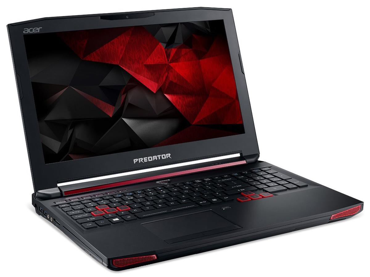 Acer Predator G9-591 NVIDIA Graphics Windows 8 X64 Treiber