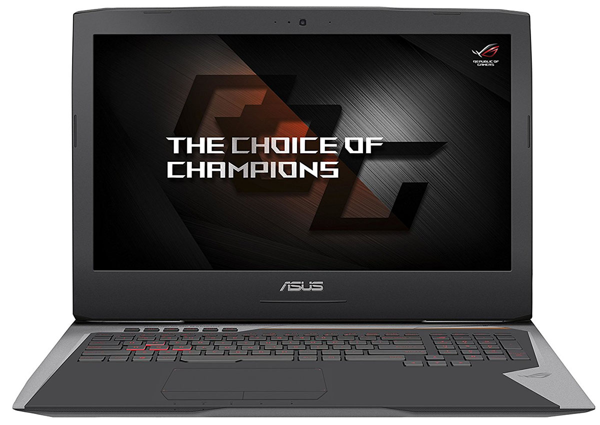 Drivers: ASUS ROG G752VM Precision Touchpad