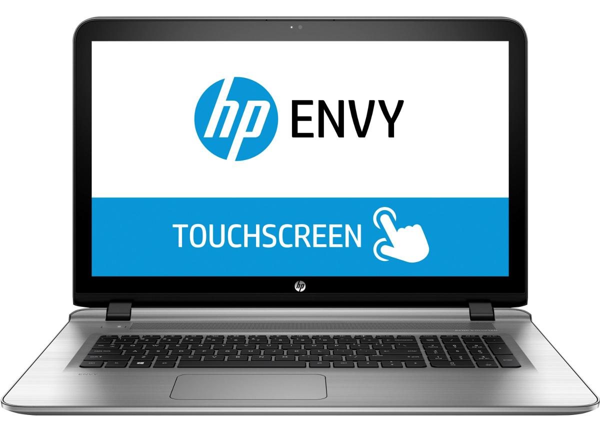 HP Envy 17t-2000 CTO Notebook AMD HD VGA Driver PC