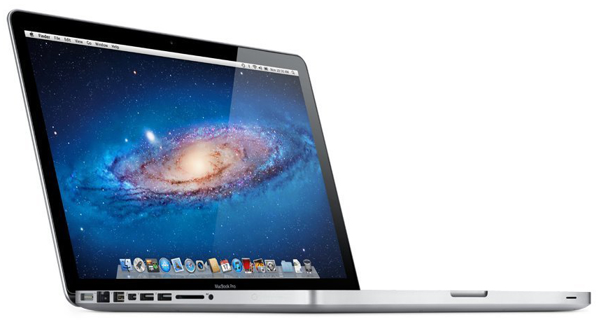Apple Macbook Pro 13 (Mid-2012)