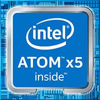 Intel Atom x5-Z8350