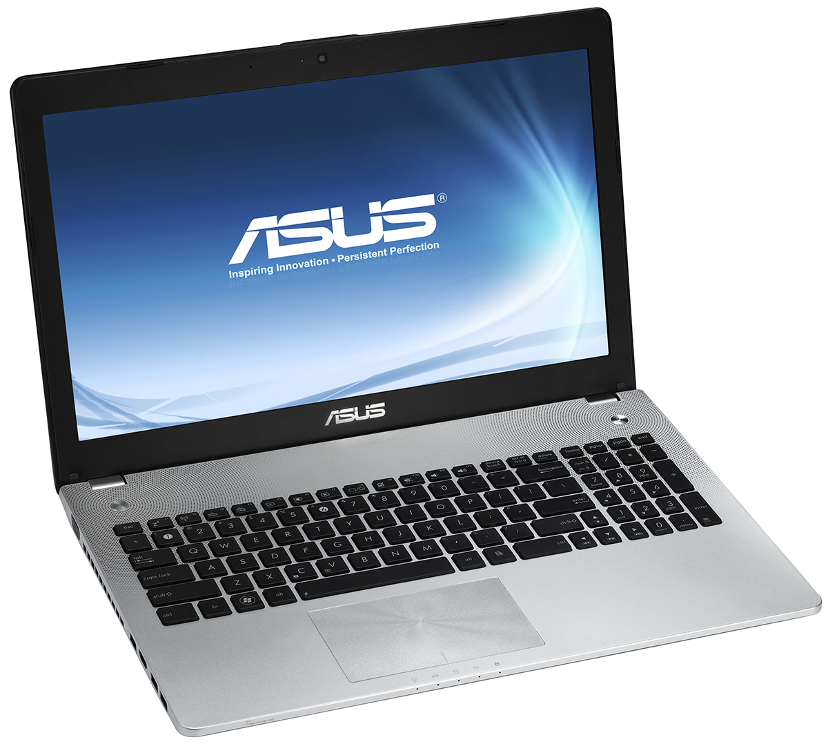 ASUS N56V: laptop specifications 40