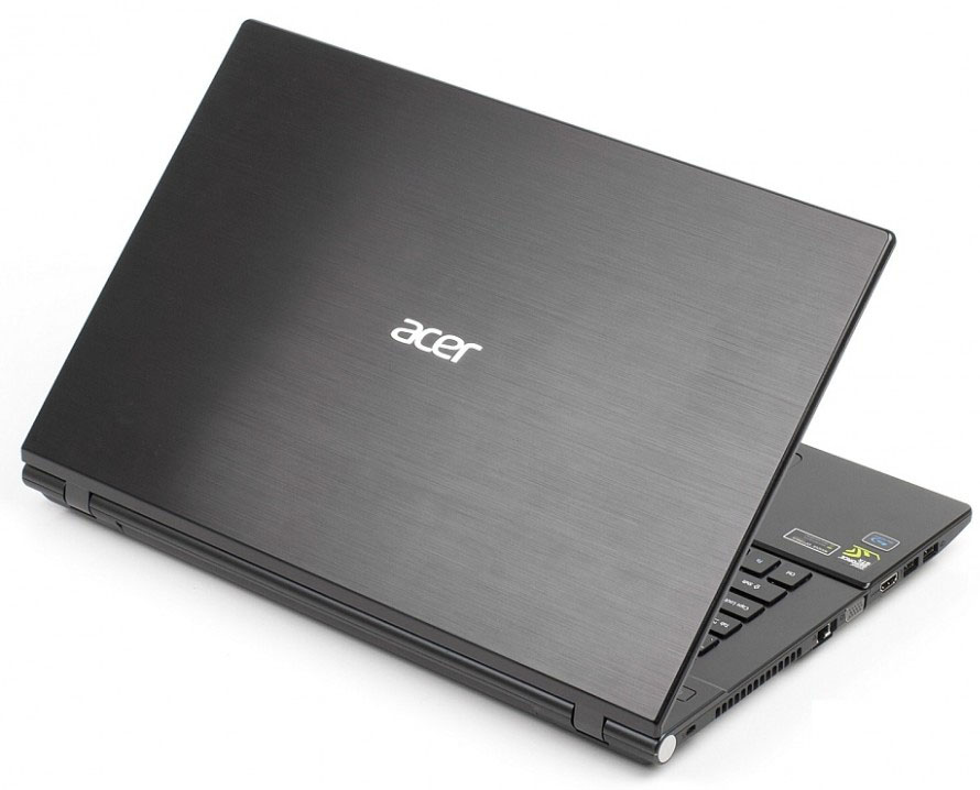 Acer Aspire V3-772G Intel ME Drivers (2019)