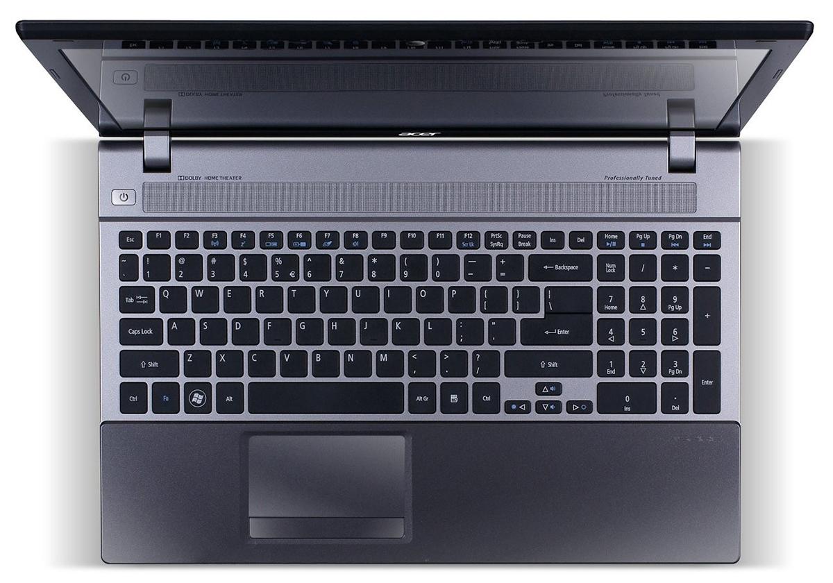 Acer Aspire V3-771 Realtek HD Audio Drivers Windows