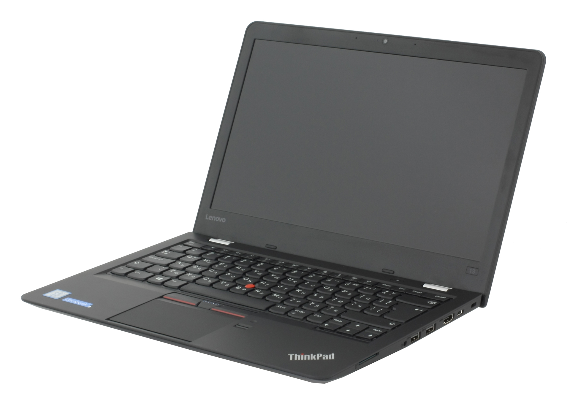 lenovo thinkpad 13 gen 2 review a thinkpad branded 13. Black Bedroom Furniture Sets. Home Design Ideas