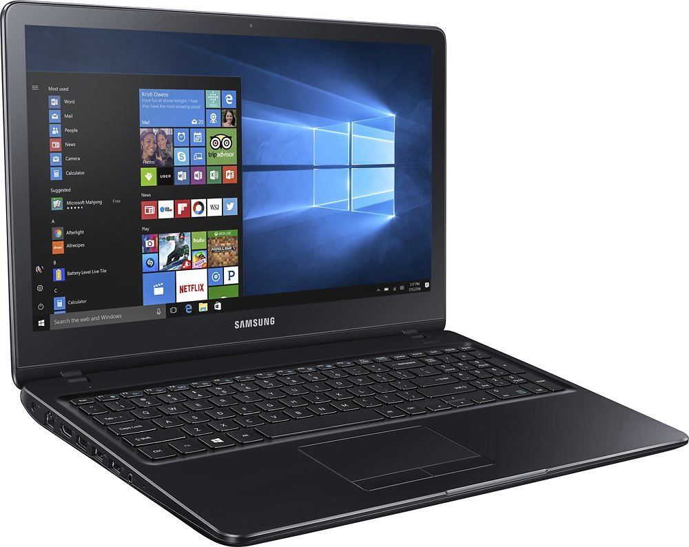 samsung laptop Find your samsung laptops today all the latest models and great deals on samsung laptops are on pc world.