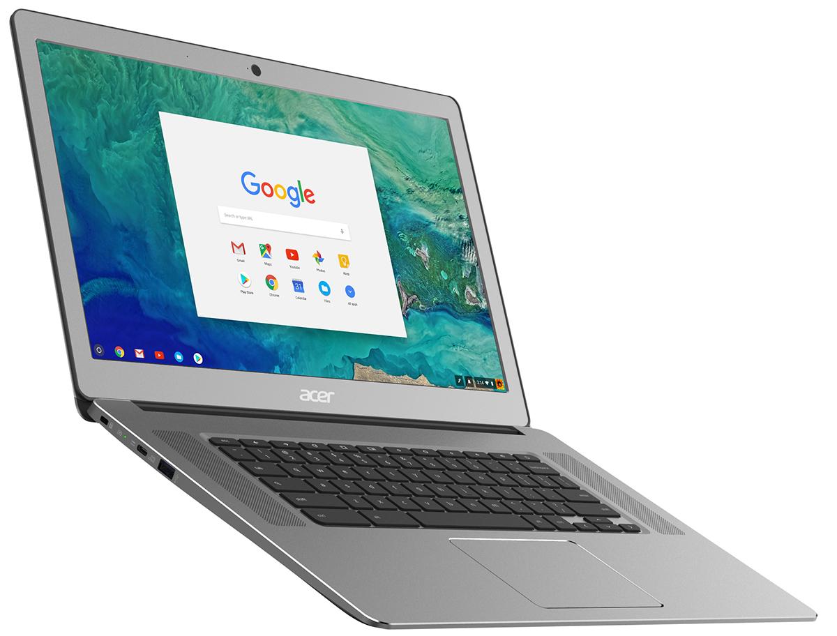 Acer Chromebook 15 (CB515-1H)