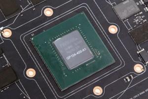 NVIDIA GeForce GTX 1080 Max-Q (8GB GDDR5X)