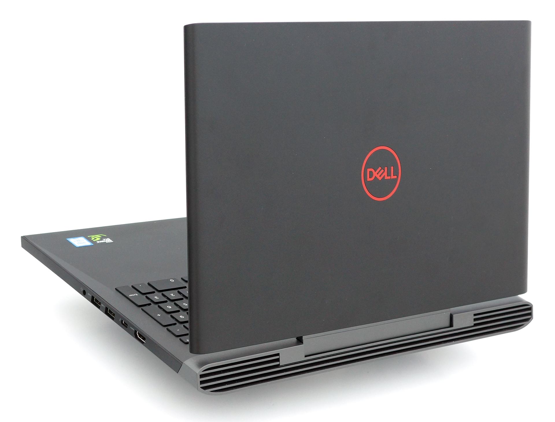 Dell Inspiron 15 7577 Gtx 1060 Max Q Review Improved But Still Garskin Skin Laptop Netbook 14 Despite