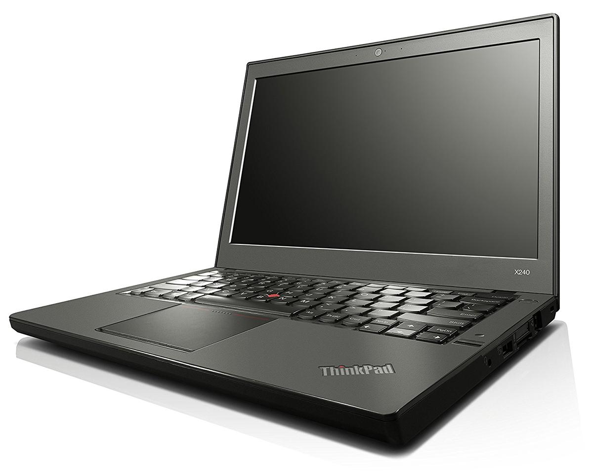 Lenovo ThinkPad X240 [Specs and Benchmarks] - LaptopMedia.com