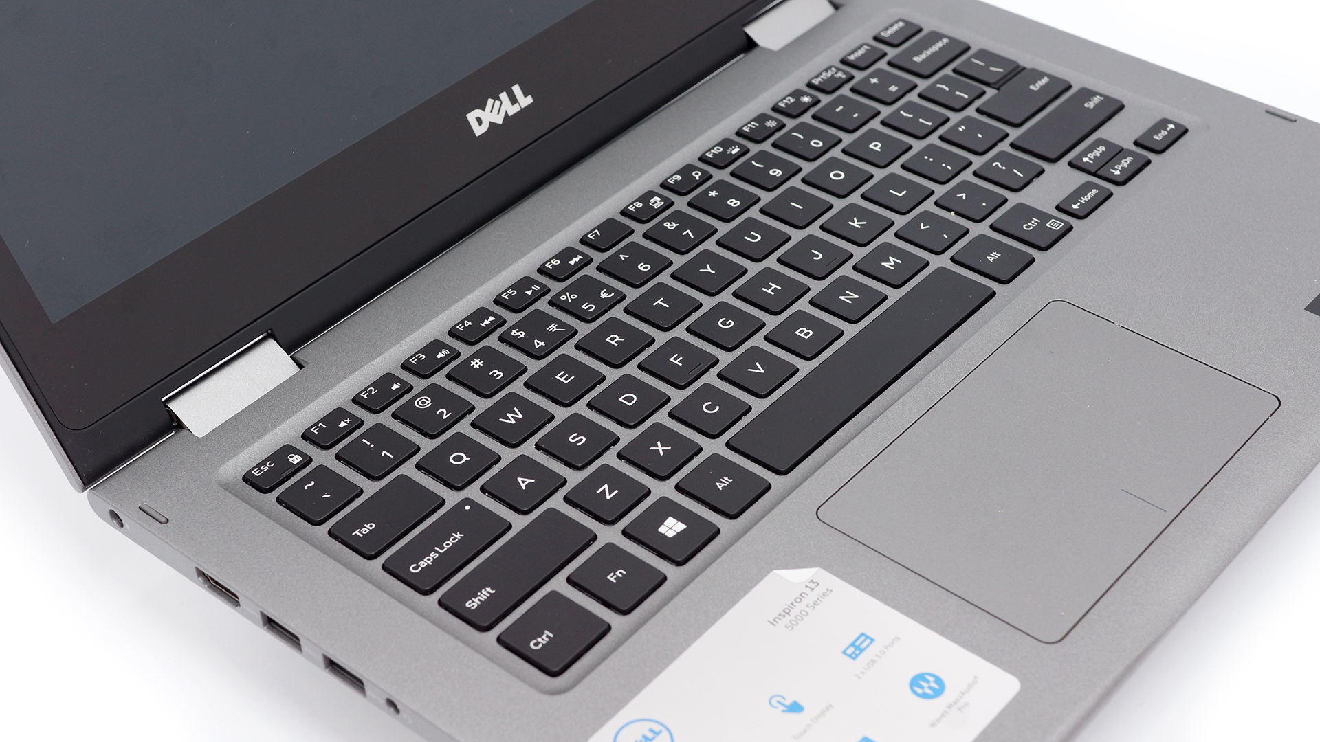 Dell Inspiron 13 5379 review – a 2015 laptop with 2017 performance