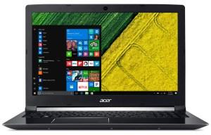 Gambar Acer Aspire 7 A715-72G