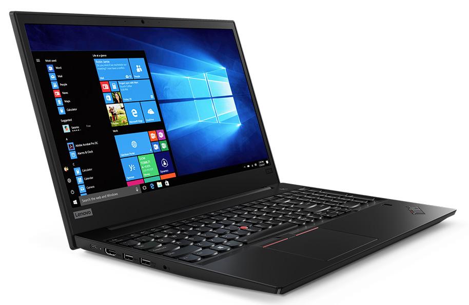 Lenovo ThinkPad E580 [Specs and Benchmarks] - LaptopMedia.com
