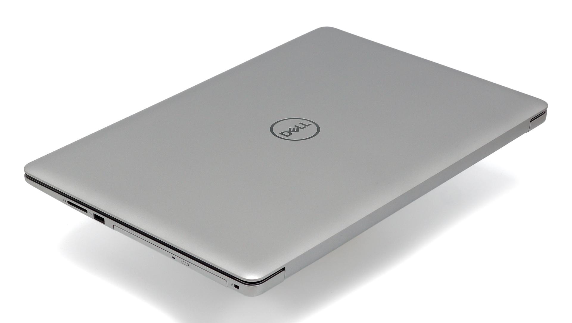 Dell Inspiron 17 5770 (Core i7-8550U, AMD Radeon 530) review