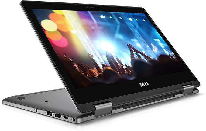 Dell Inspiron 13 7375 2-in-1
