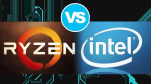 AMD Ryzen 7 3750H vs Intel Core i7-9750H – benchmarks and
