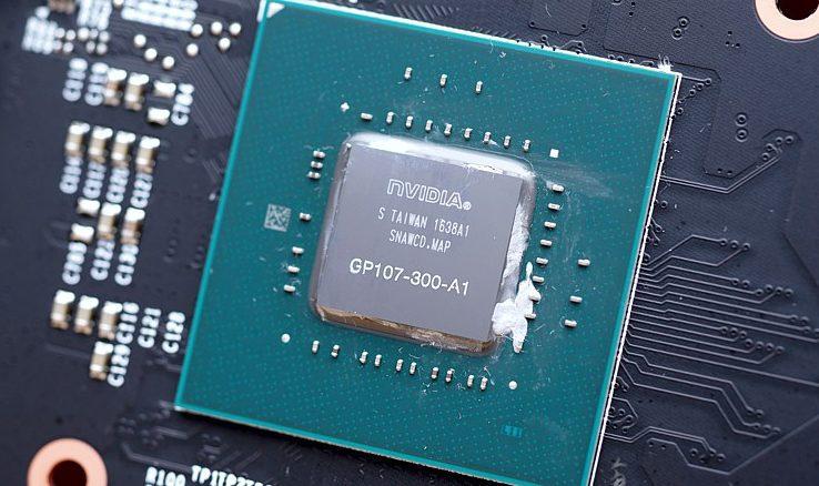 NVIDIA GeForce MX130 vs NVIDIA GeForce GTX 1050 (2GB GDDR5)