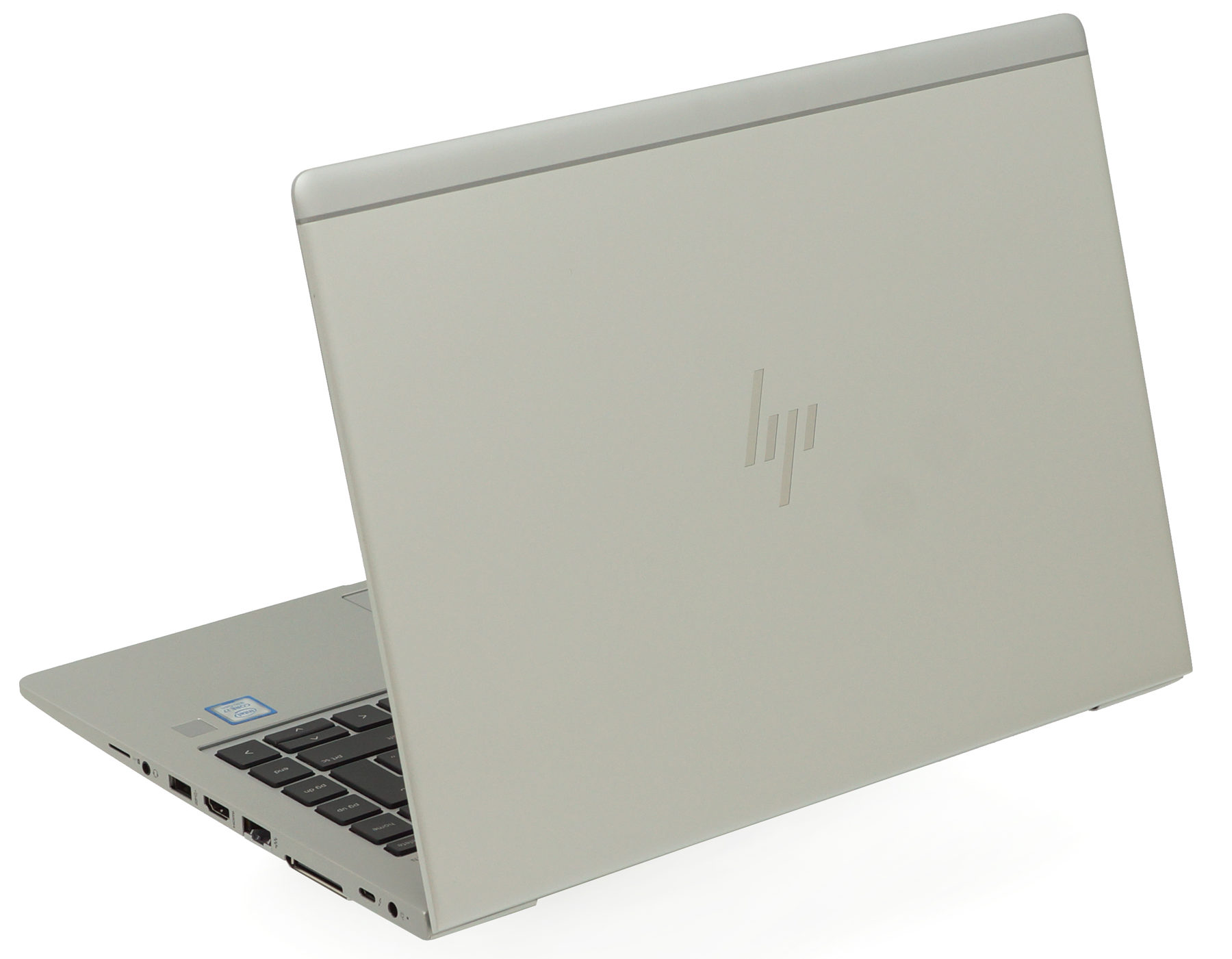 HP EliteBook 840 G5 review – exquisite build quality at exquisite price