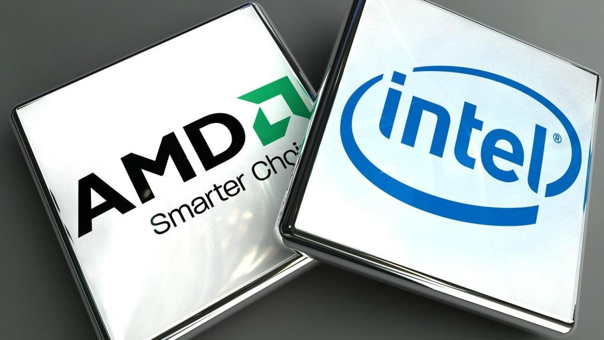 Kết quả hình ảnh cho AMD Ryzen 7 2700 vs Intel Core i9-8950HK – a tight race