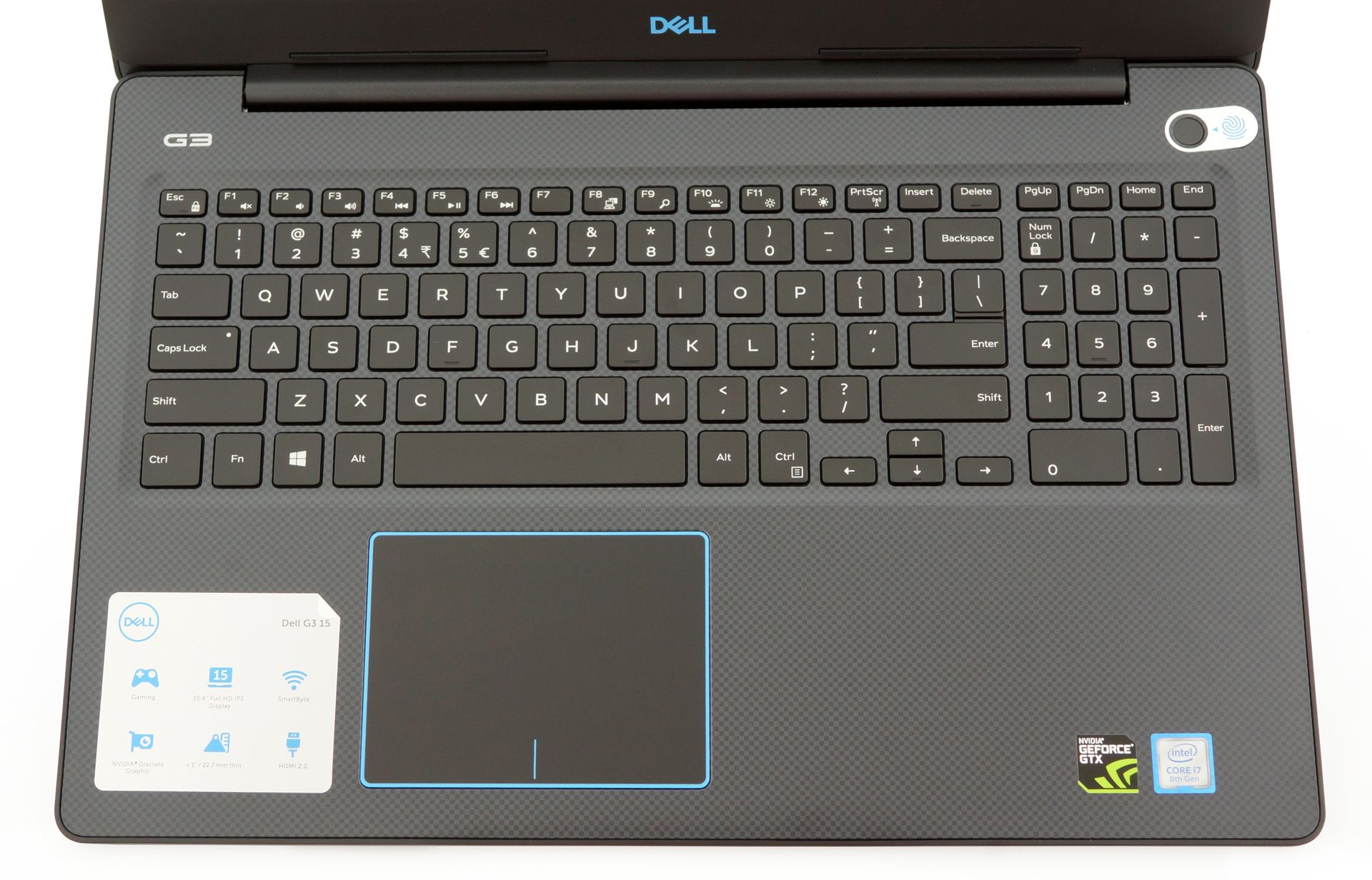 Dell G3 15 3579 review – great performance at a reasonable price