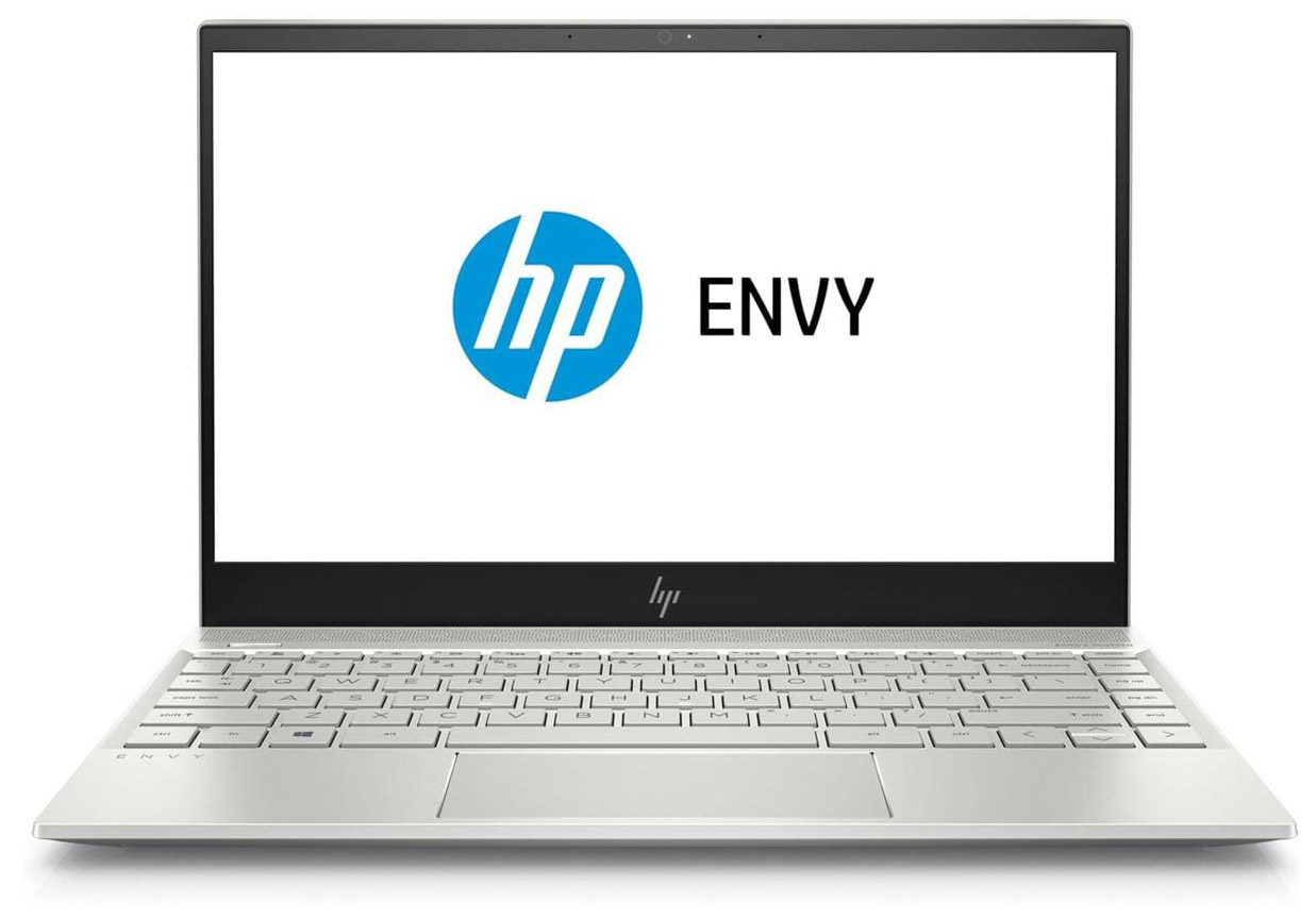 HP Envy 13 2018 (13-ah0000) review – a classy business notebook