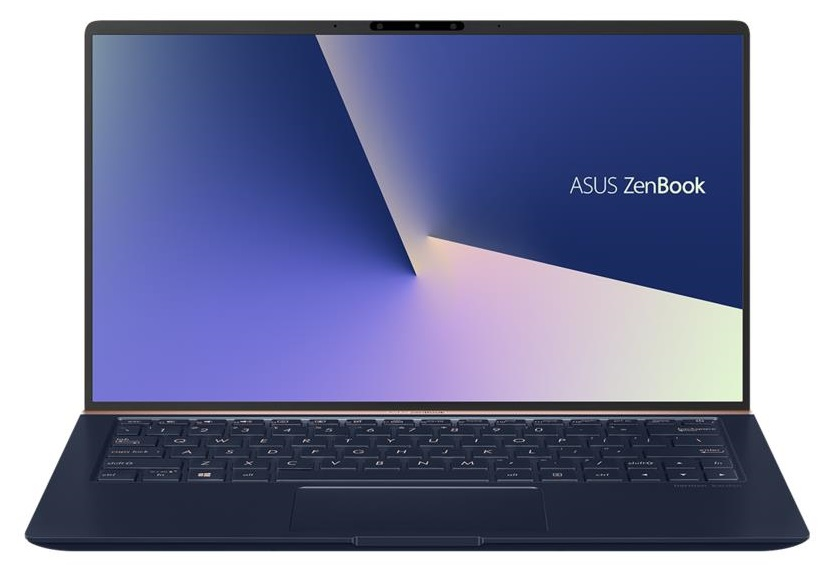 "ASUS ZenBook 13 UX333 · i5-8265U · UHD Graphics 620 · 13.3"", Full HD (1920  x 1080), IPS · 256GB SSD NVMe · 8GB LPDDR3, 2166 MHz · Windows 10 Home    LaptopMedia USA"