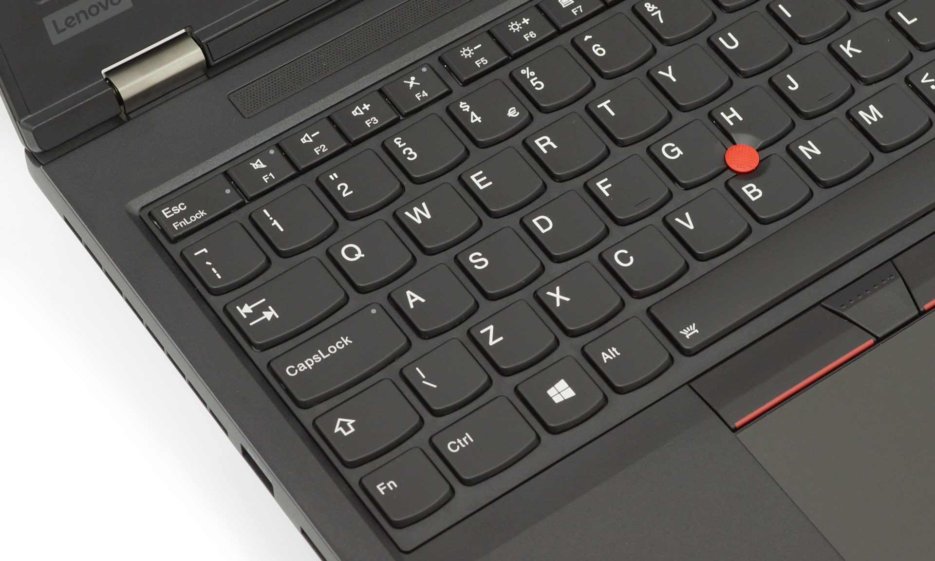 Lenovo ThinkPad P52 review – workstation with brand new