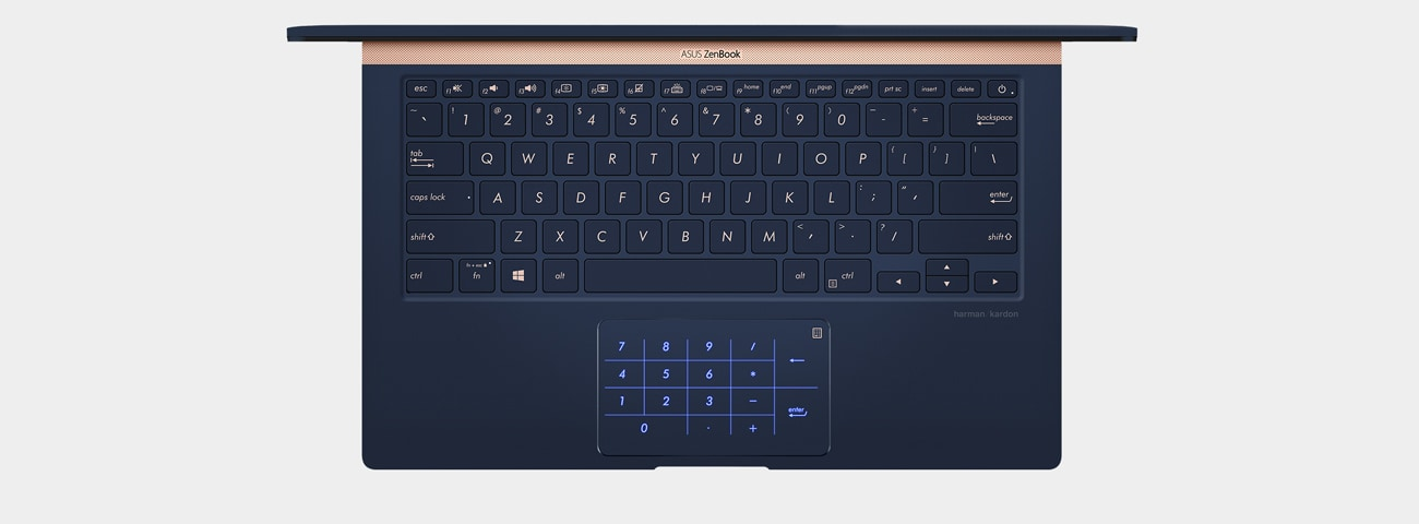ASUS ZenBook 14 UX433 review – premium performance in a