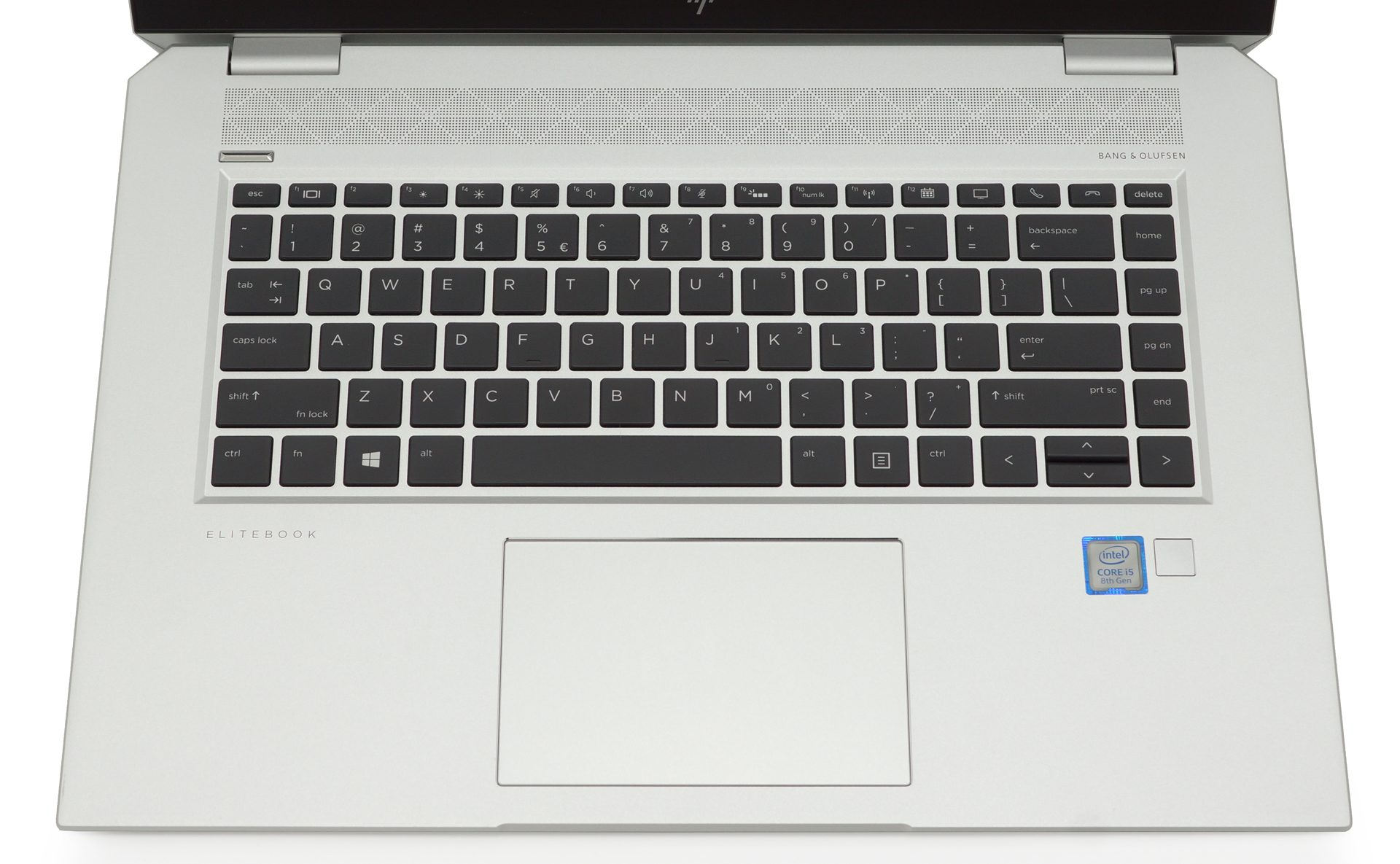 HP EliteBook 1050 G1 review – business notebook in chic outfit