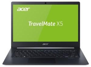 Acer TravelMate X514-51