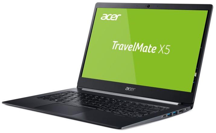 Acer TravelMate X514-51 Intel RST 64Bit