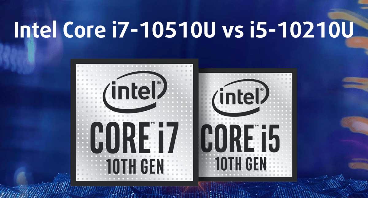 10510u i7 インテル core